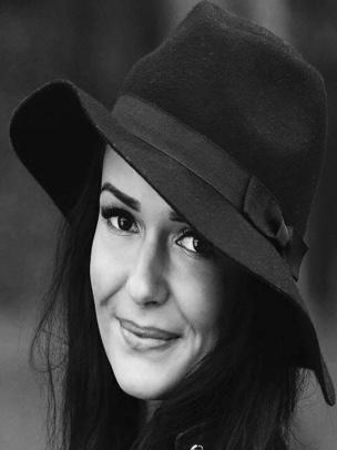 Alesya Zhukova