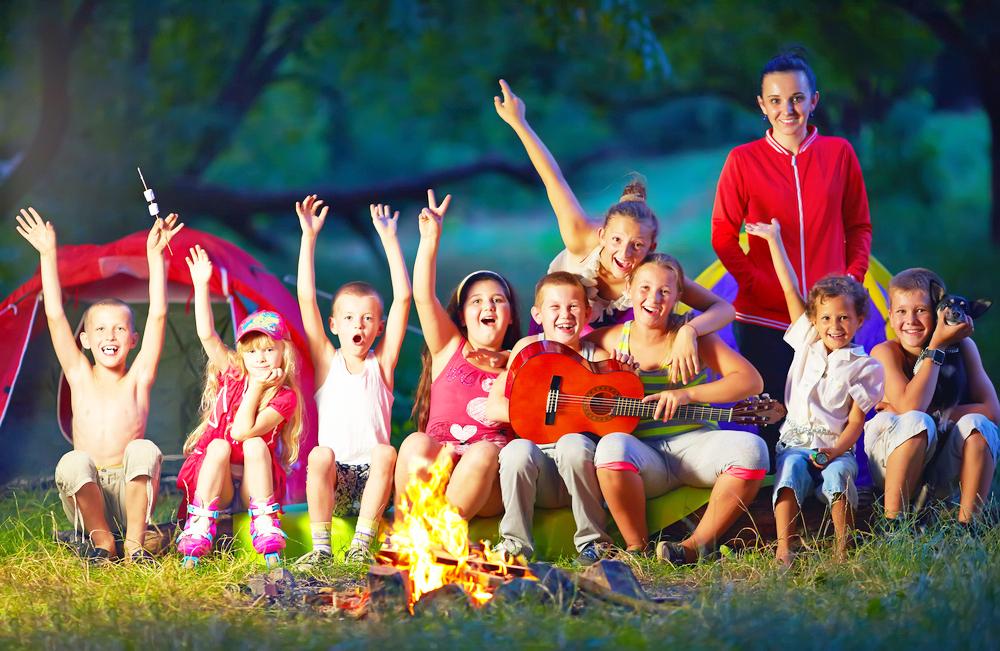 """Anglų kalbos dienos stovykla vaikams """"English Summer Camp"""""""
